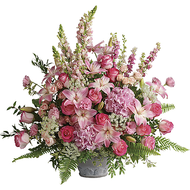 Graceful Glory Bouquet